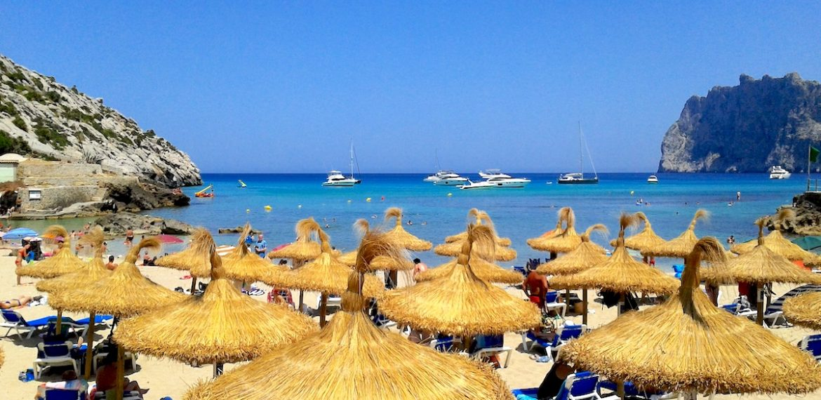 Chalkmarks: Can we go on holiday in Spain this summer?