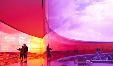 Experience Denmark's second city, Aarhus