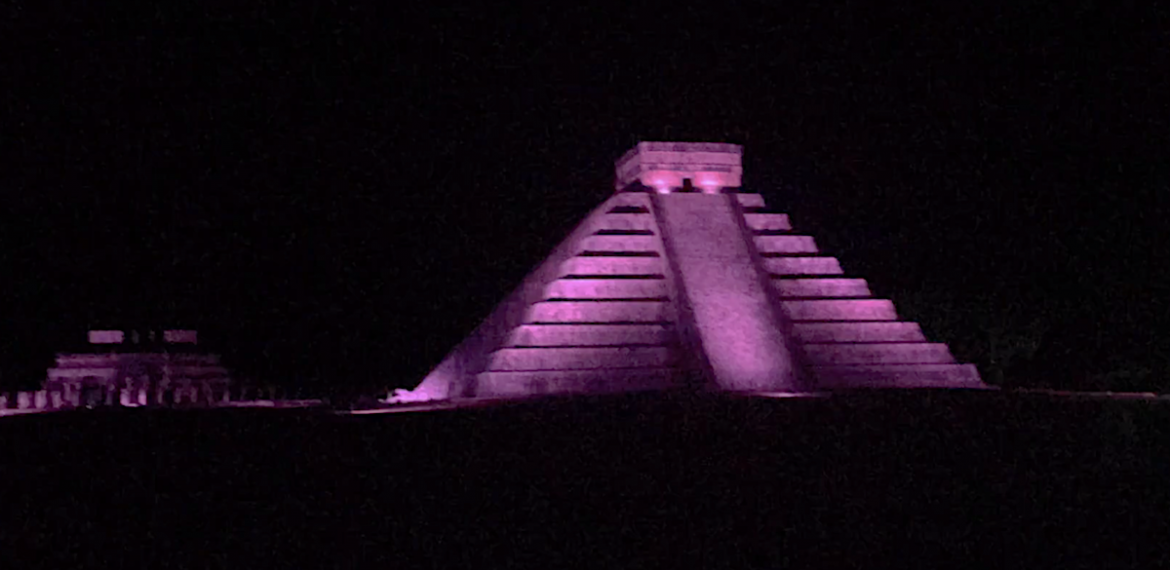 Chalkmarks See Mayan history in a whole new light