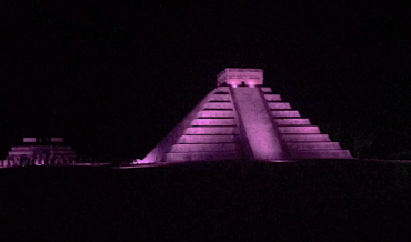 See Mayan history in a whole new light