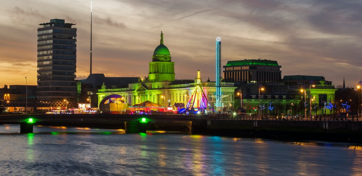 Chalkmarks: Ireland gears up for a Brexit bonanza of UK travellers in 2021