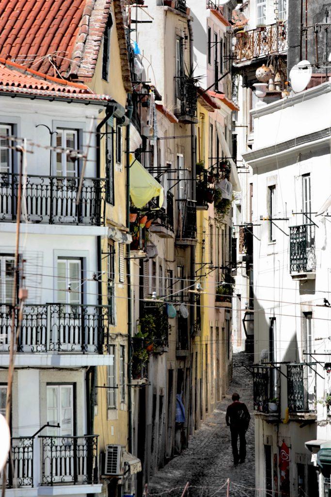 Chalkmarks How Lisbon got its groove back