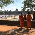 Chalkmarks: Angkor Wat