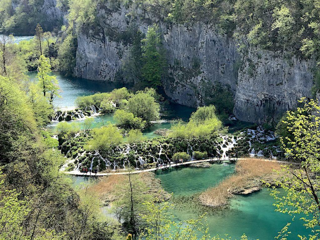 Chalkmarks Why did no one tell me Croatia's so beautiful?