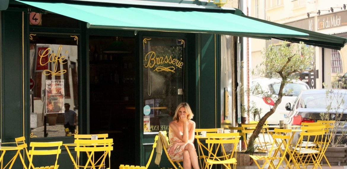 Chalkmarks Make recovery the story! How the travel industry can win back tourists