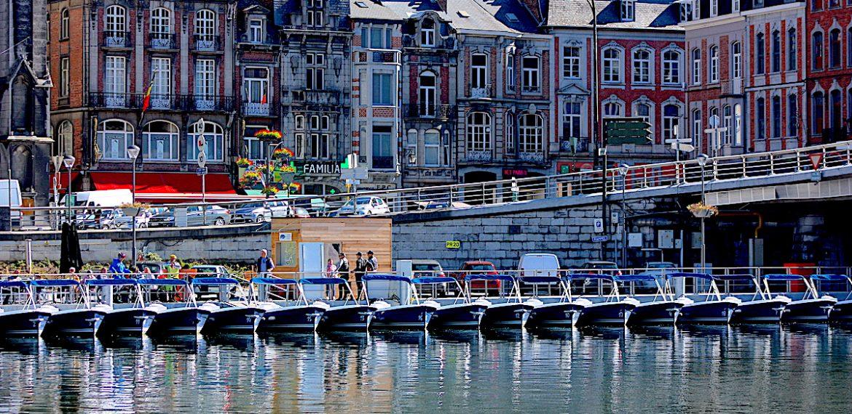 Chalkmarks See wonderful Wallonia....Belgium at its best
