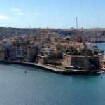 Chalkmarks Feeling at home in Malta