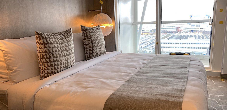 Chalkmarks Hotel beds