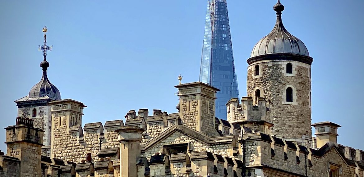 Chalkmarks 11 things you didn't know about London