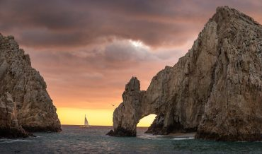 The coast is clear for Los Cabos: New flight brings in visitors to top Mexican resort