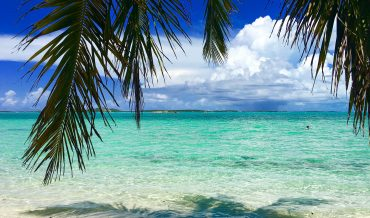 Back to the Bahamas for Christmas as the islands reopen to tourism