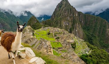 Machu Picchu to reopen: Peru gets ready to unlock the world heritage site in November