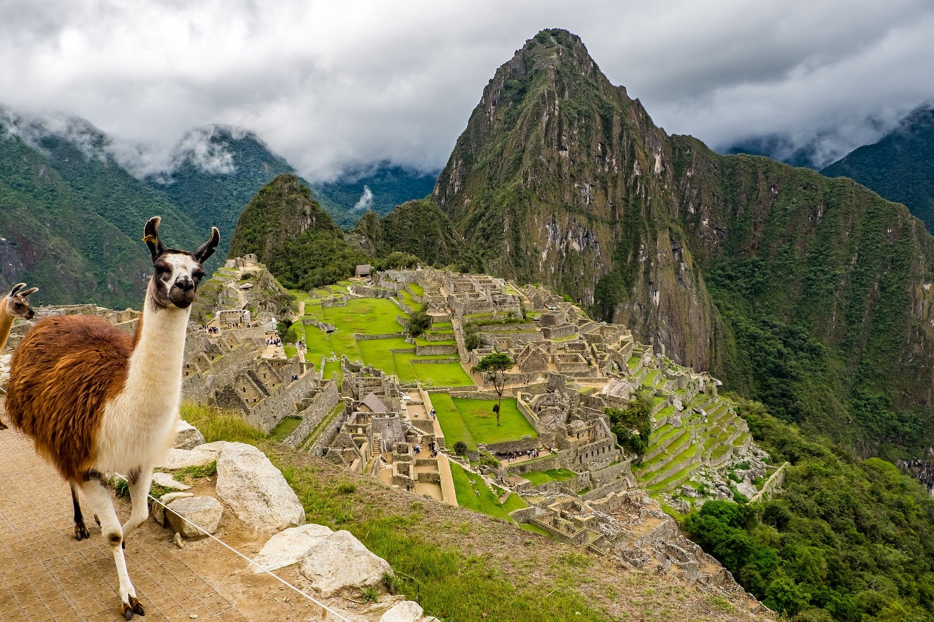Chalkmarks Machu Picchu to reopen: Peru gets ready to unlock the world heritage site in November