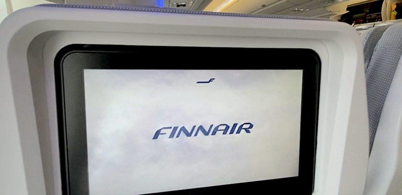 Chalkmarks Finnair flies through three years worth of refunds in three months
