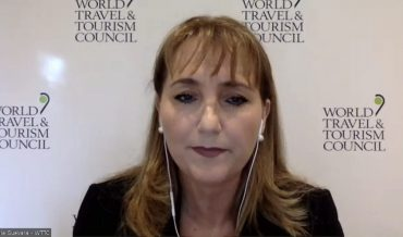 The travel industry must 'pull together' to ensure a speedy recovery, urges WTTC boss