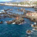 Chalkmarks: Tenerife