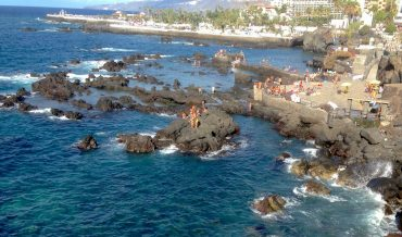 Tenerife: A new lease of sporting life for an old island favourite!