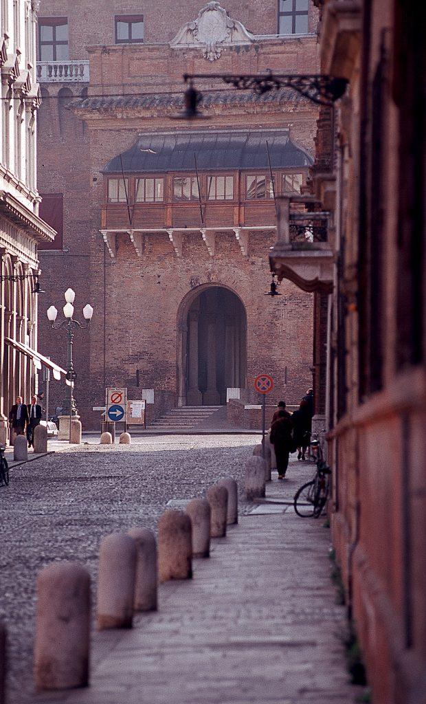 Chalkmarks Bologna